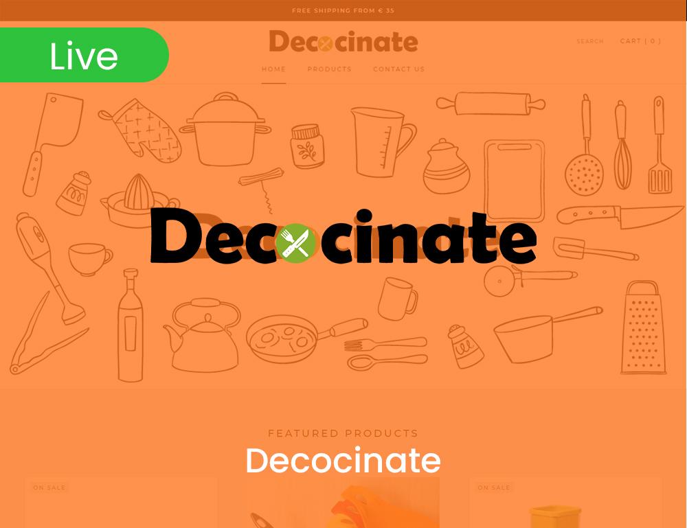 Decocinate