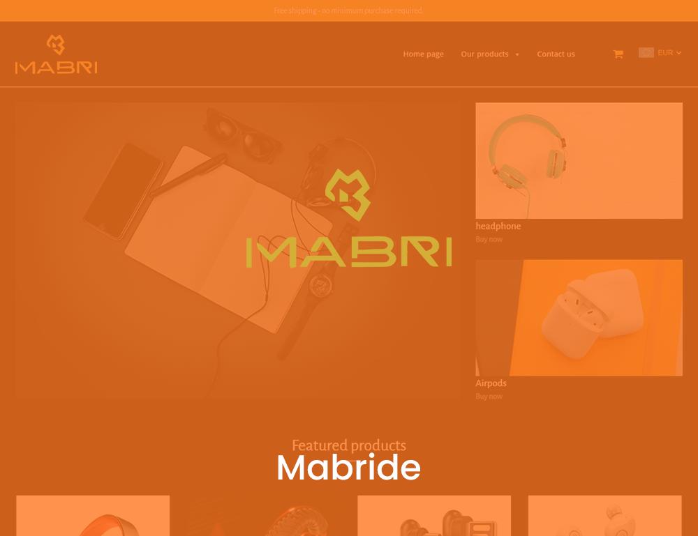 Mabri