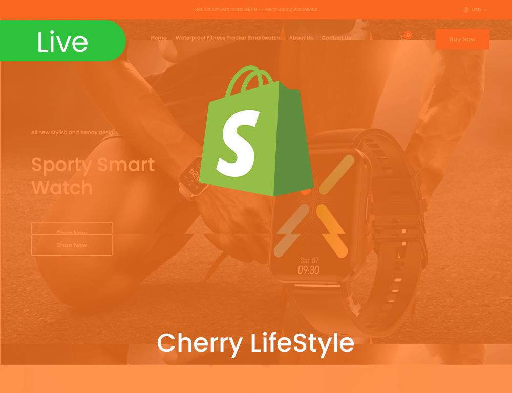 Cherry Lifestyle
