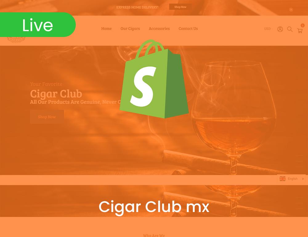 Cigar Club mx