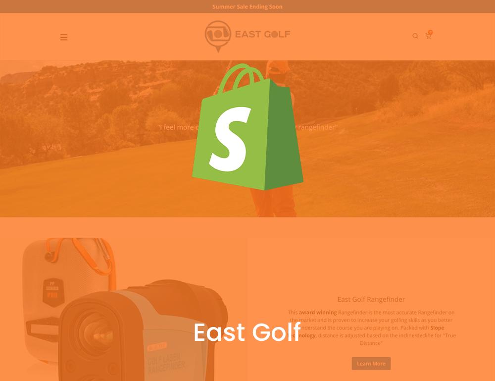 East Golf