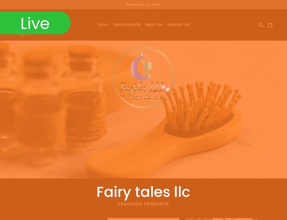 Fairy Tales LLC