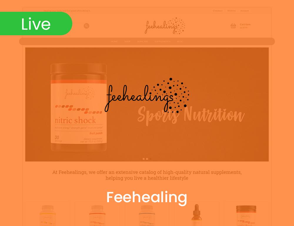 Feehealings