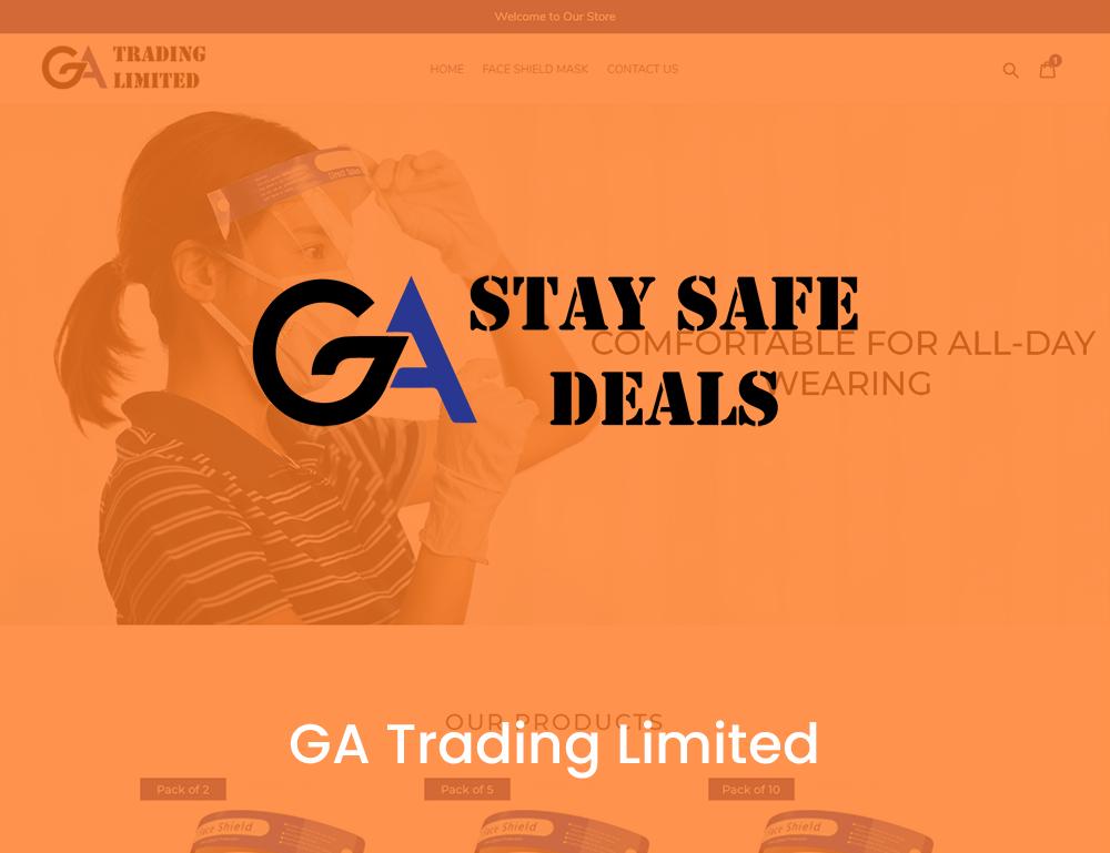 GA Trading Limited