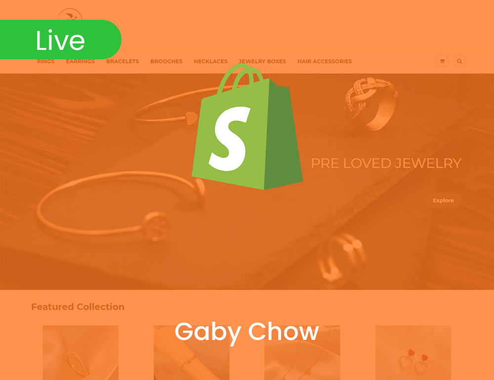 Gaby Chow