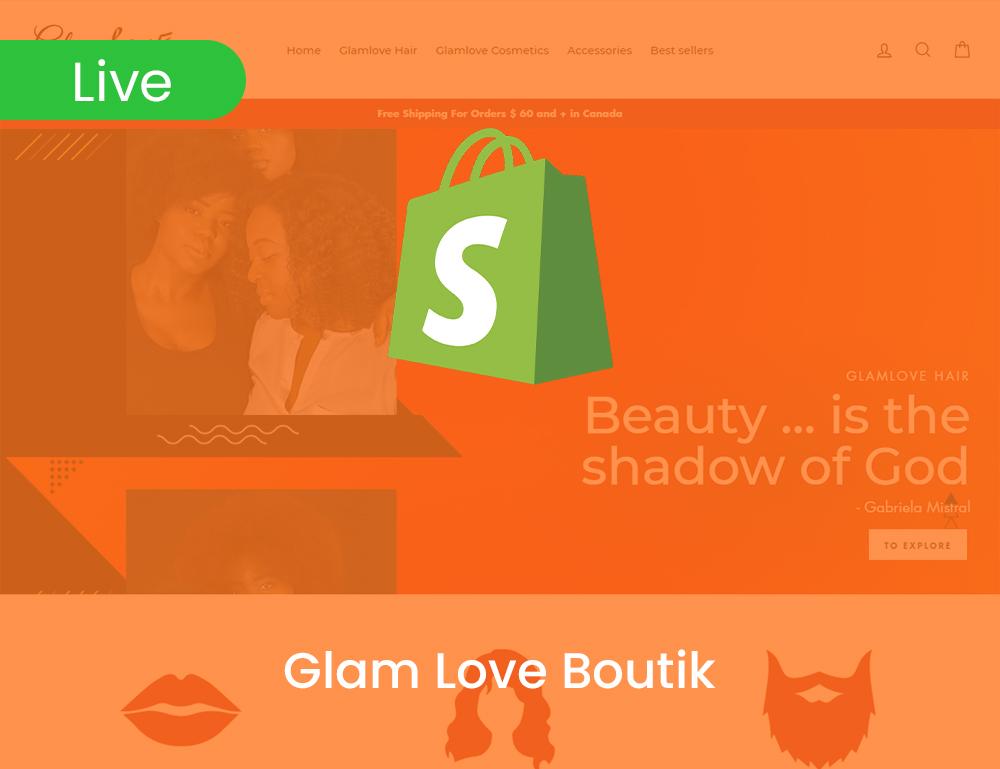 Glam Love Boutik