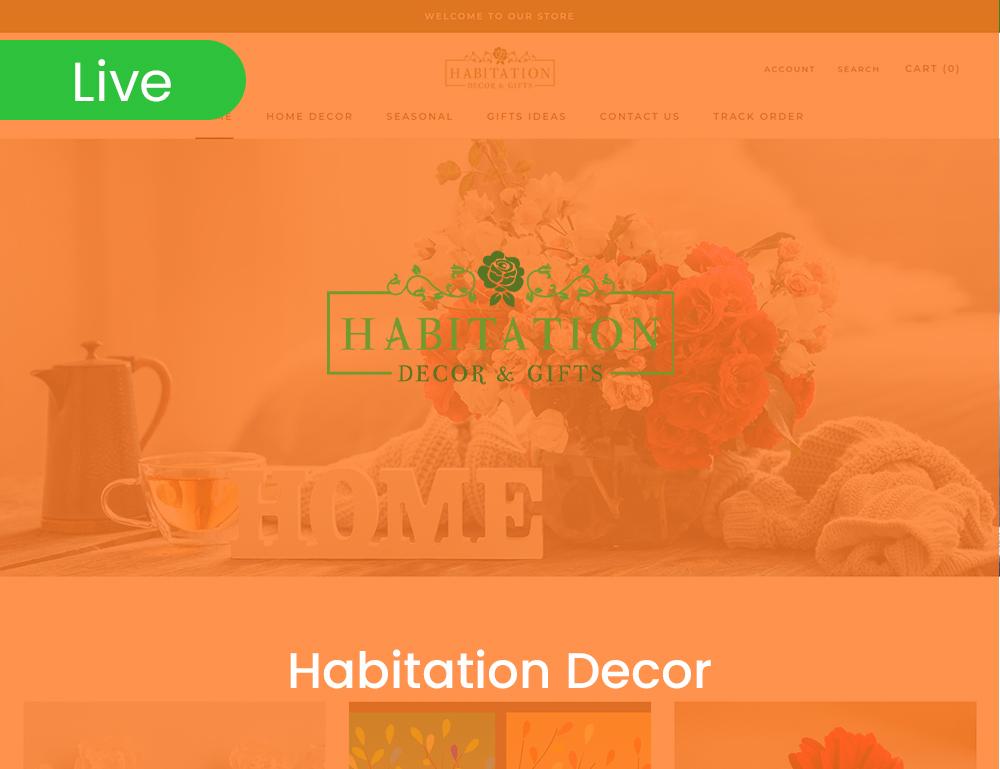 habitation Decor