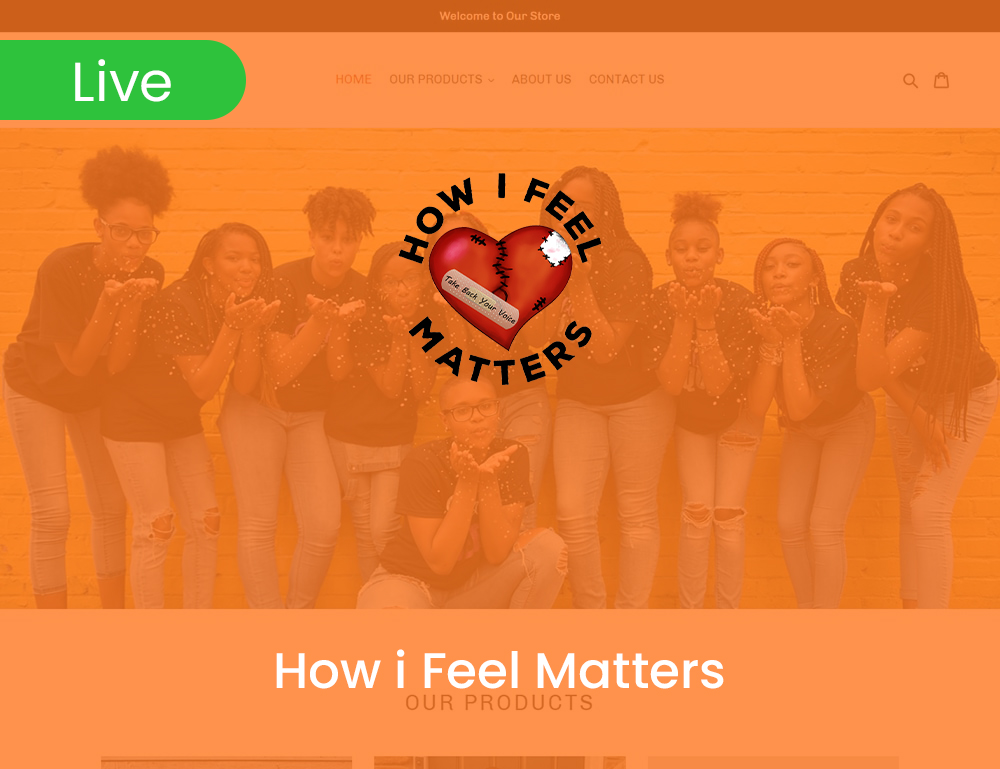 How I Feel Matters