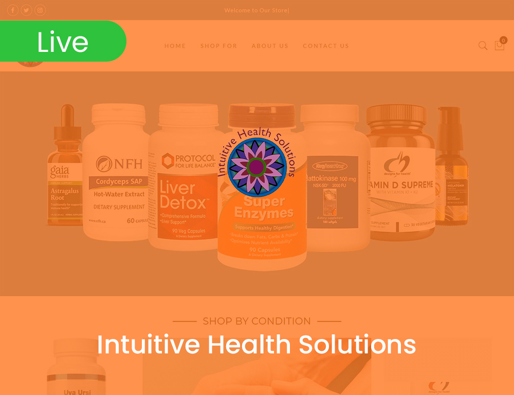 Intuitive Health Solutions