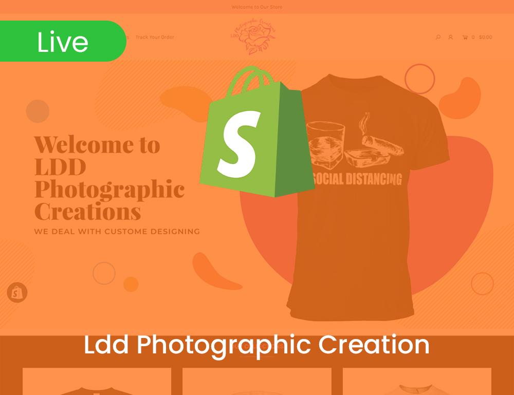 Ldd Photographic Creations