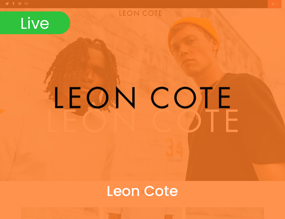Leon Cote Usa