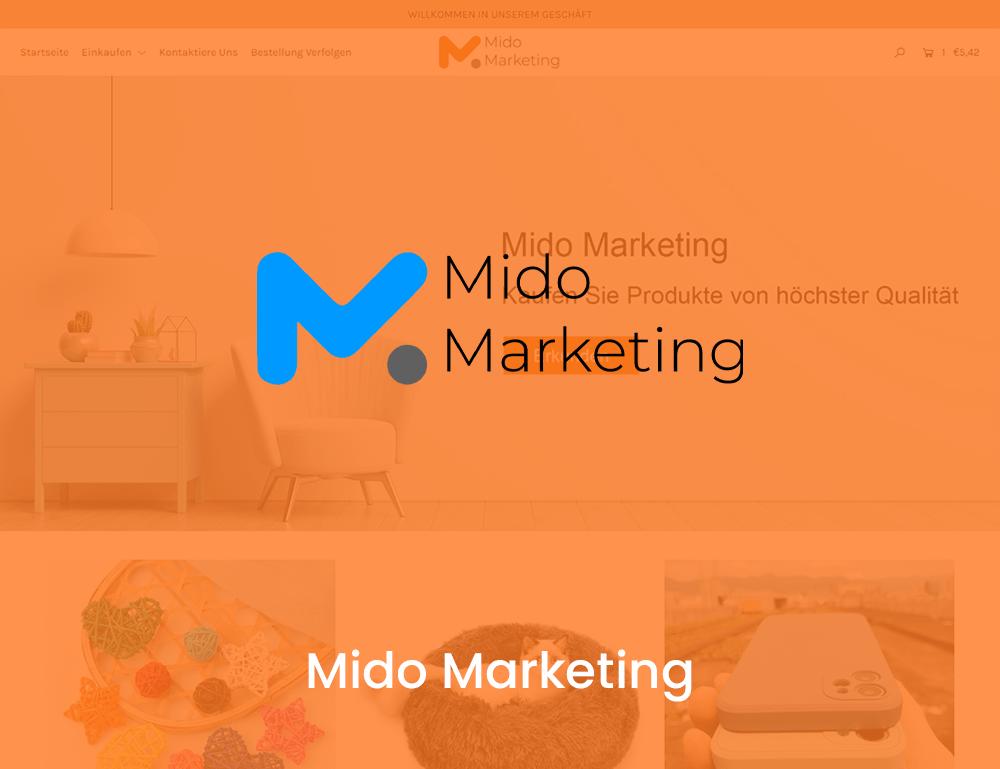 Mido Marketing