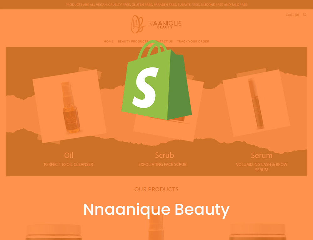 Naanique Beauty