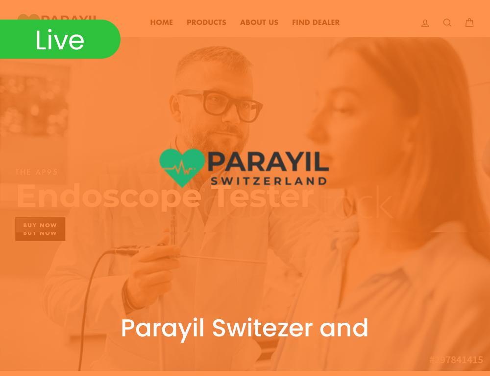Parayil Medical