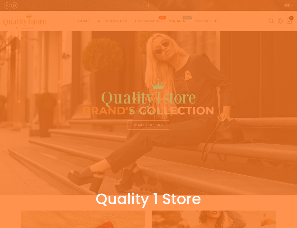 Quality 1 Store