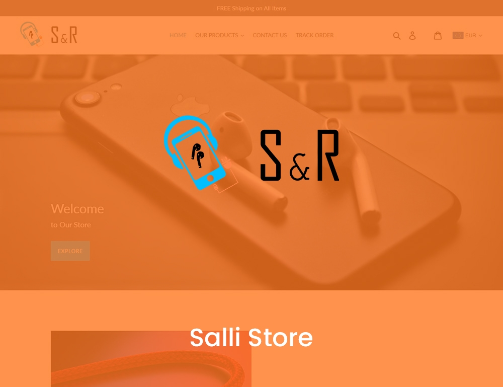 Salli Store