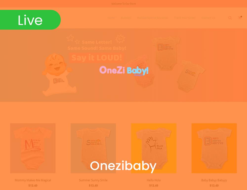 Onezibaby