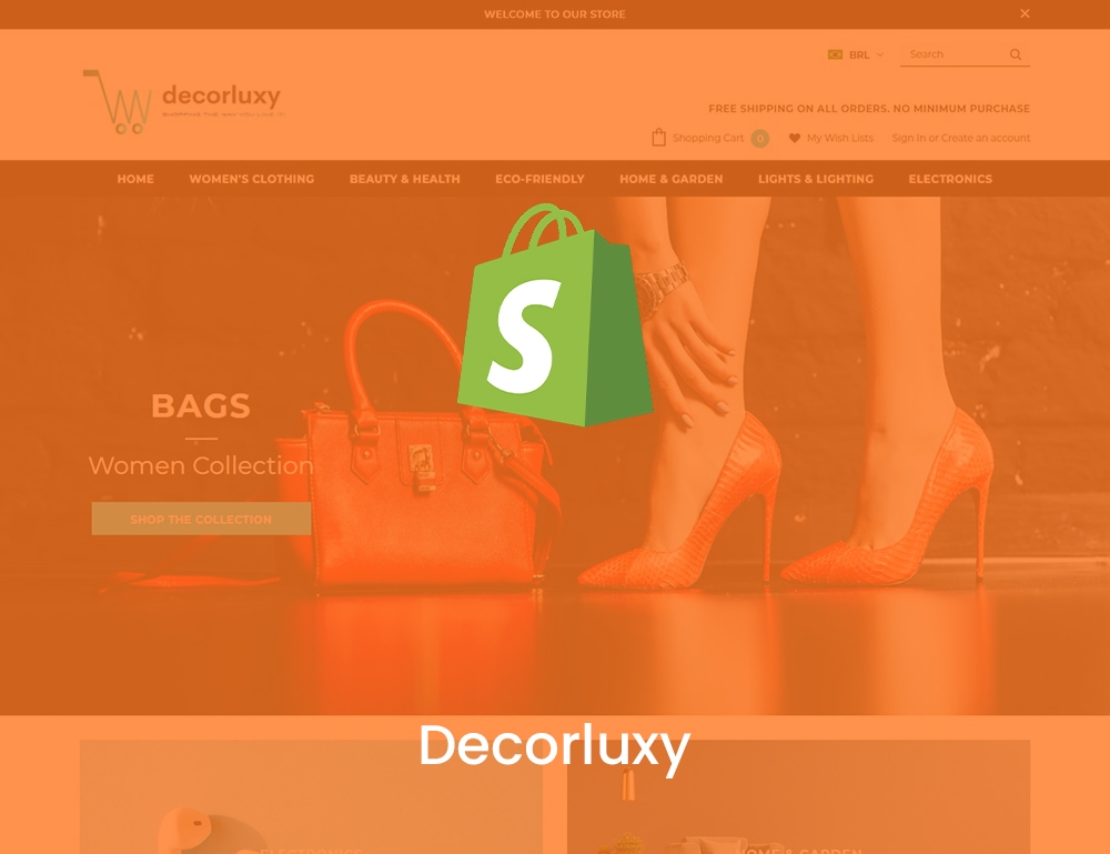 Decorluxy