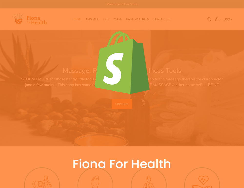 Fiona For Health