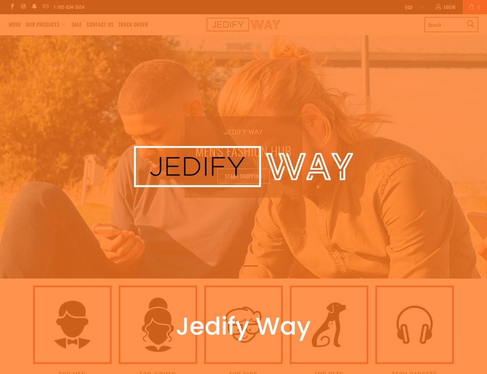 Jedifyway