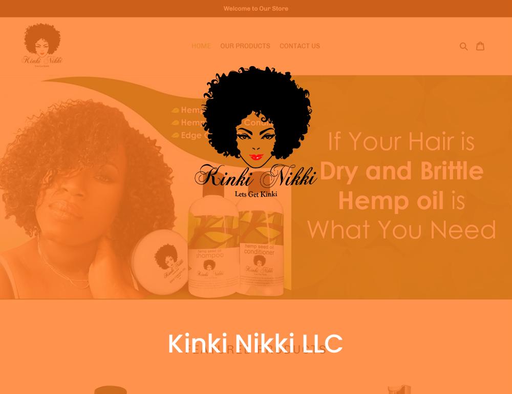 Kinki Nikki LLC