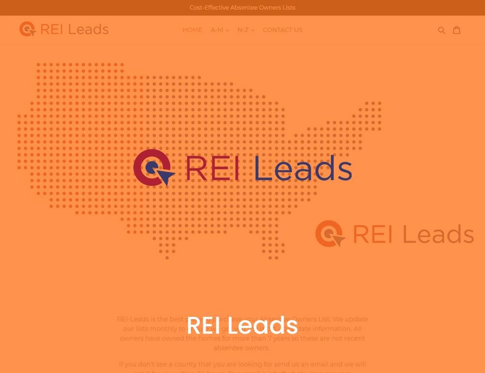 REI Leads