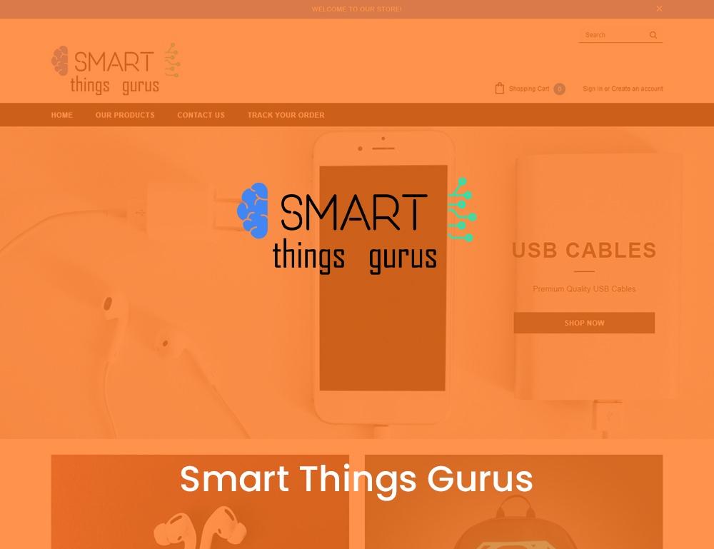 Smart Things Gurus