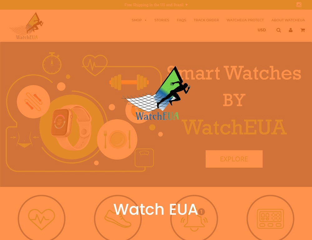 Watch EUA
