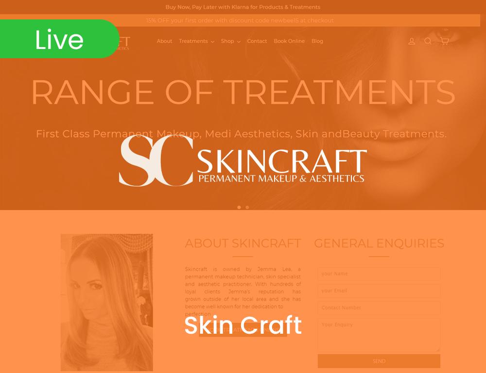 Skin Craft