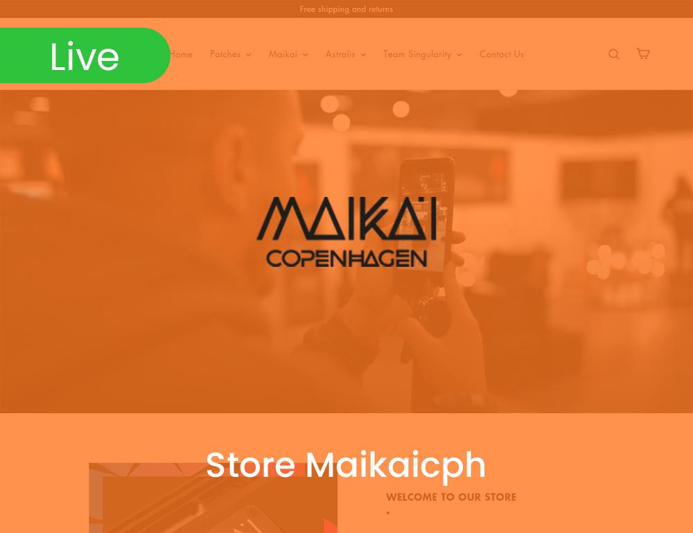 Store Maikaicph