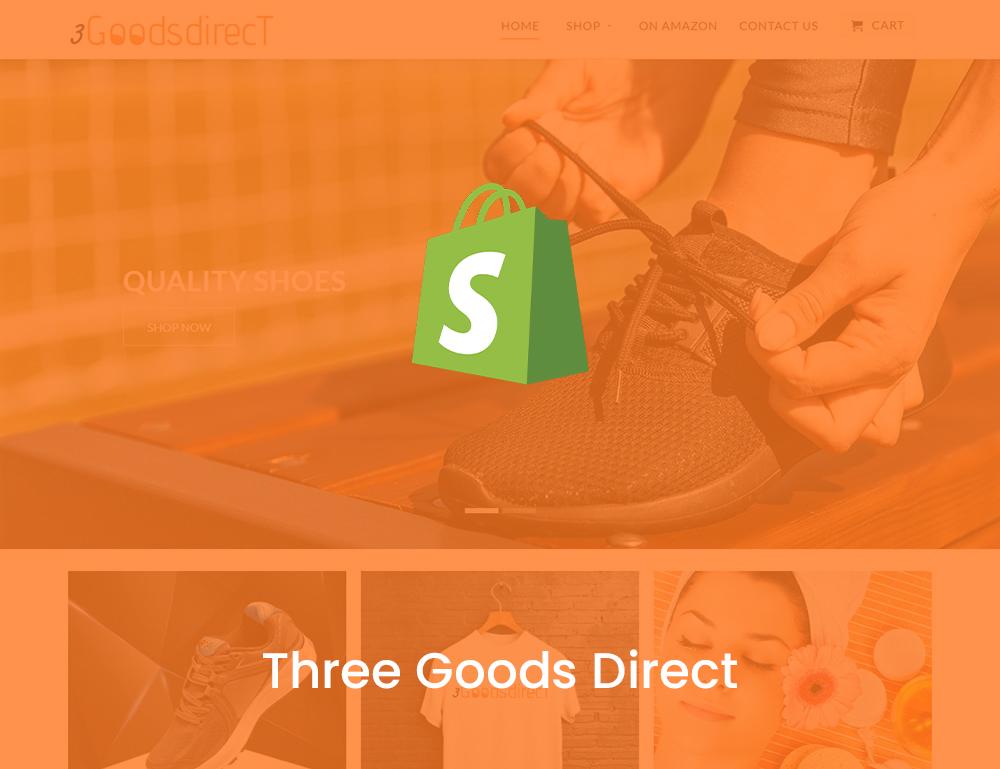 Three Goods Direct