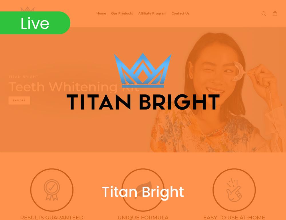 Titan Bright