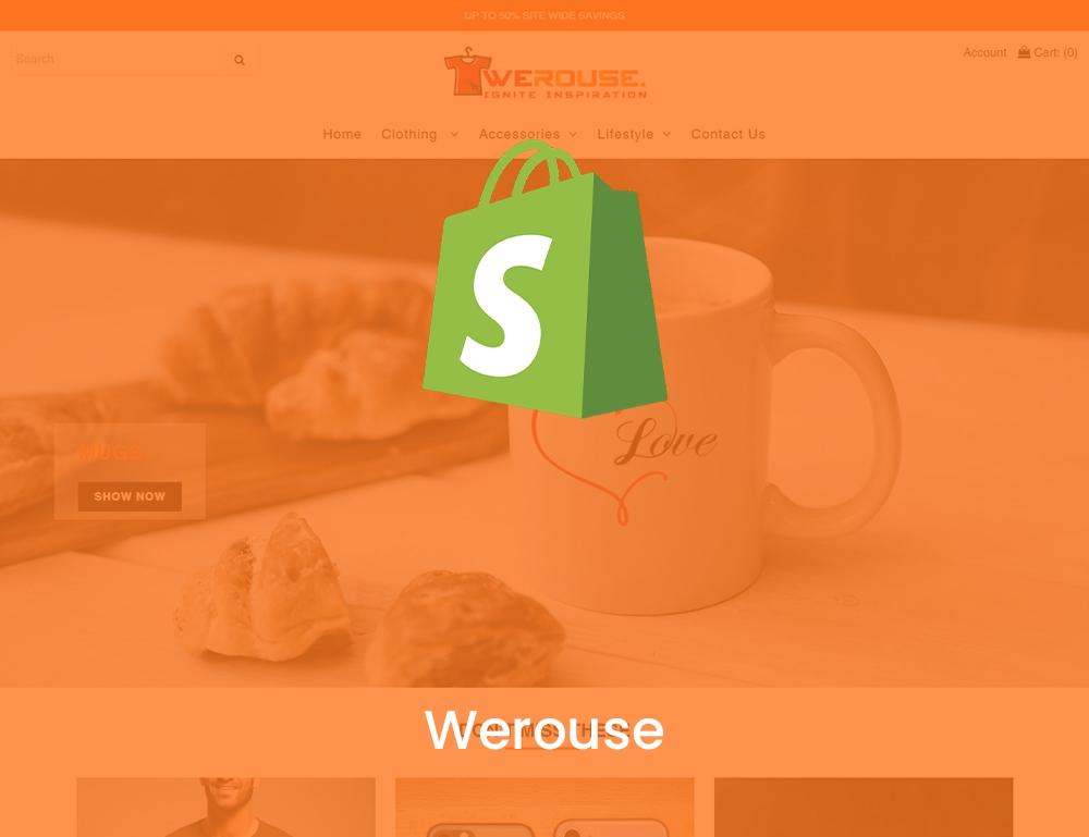 Werouse
