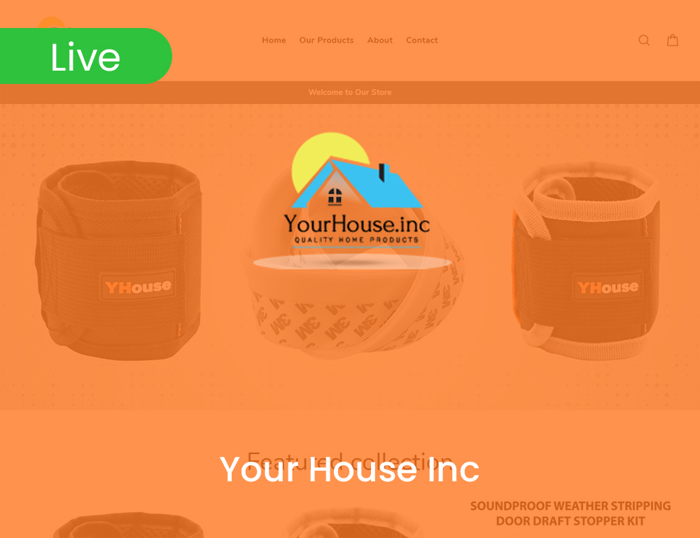 Your House Inc